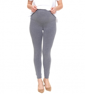 Legginsy Pinel 18115 DARK GREY