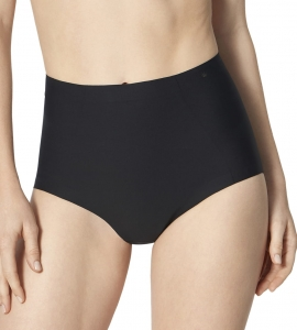 Triumph Medium Shaping Series Highwaist Panty czarne
