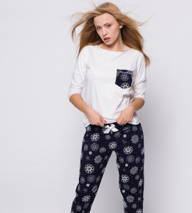 fae28383bba24a Sensis - piżamy damskie, koszule nocne
