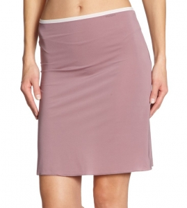 Półhalka Triumph Body Make-up Skirt fioletowa