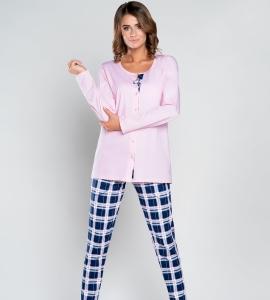 c797ae2935cf9f Italian fashion - piżamy damskie na MissiSleepy.pl