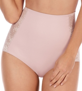Majtki damskie Triumph Cool Sensation Highwaist Panty