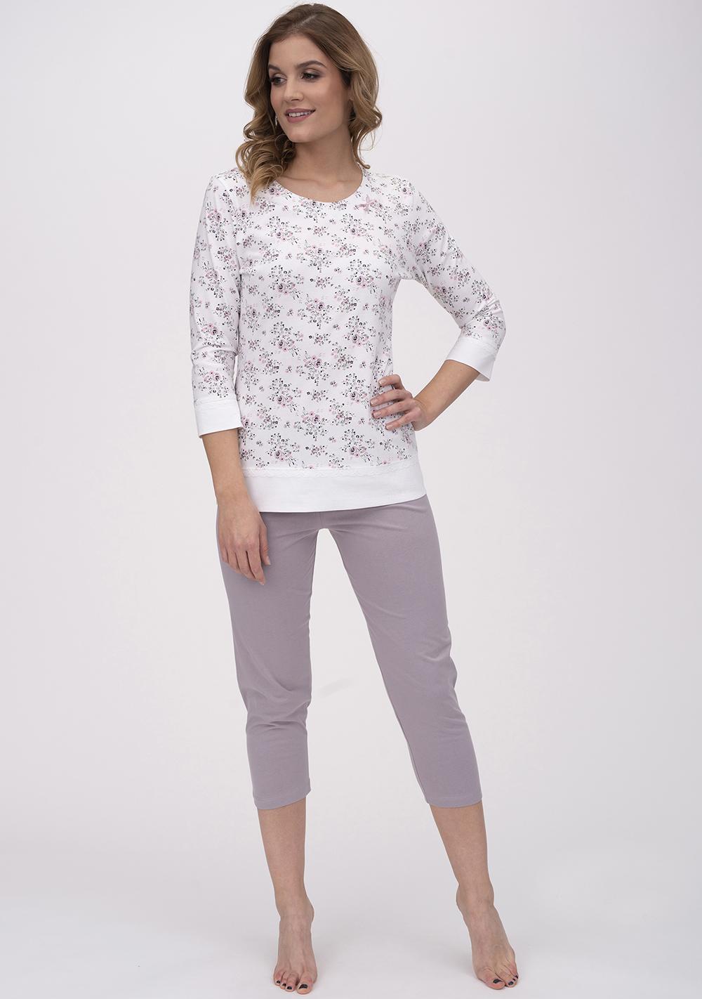 3684a9c6edf4a4 ... Elegancka piżama damska · Elegancka piżama damska